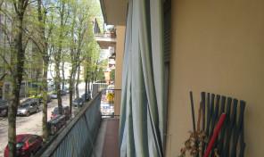 (Italiano) Parma, Via Leopardi affittasi a studenti appartamento