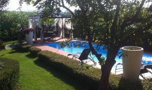 (Italiano) Corcagnano (PR) Bellissima Villa con piscina  Occasione unica in esclusiva