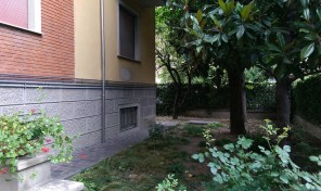 (Italiano) Corpus Domini Cittadella Parma Appartamento 100 mq.