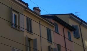 (Italiano) Via Bixio a Parma  mq.40 ristrutturato