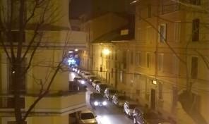 Parma, Borgo San Giuseppe appartamento mq.110
