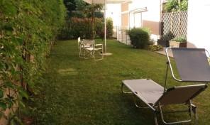 San Michele Tiorre (PR) Casa con giardino
