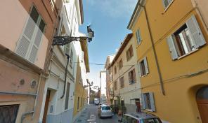 Parma oltretorrente monolocale mansarda