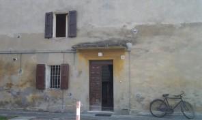 Mezzani (PR) casa indipendente su tre lati