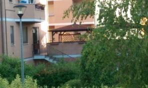 San Polo di Torrile (PR) bilocale con giardino e terrazza