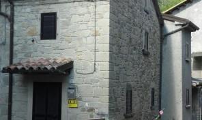 Cassio Parmese (PR) casetta di montagna