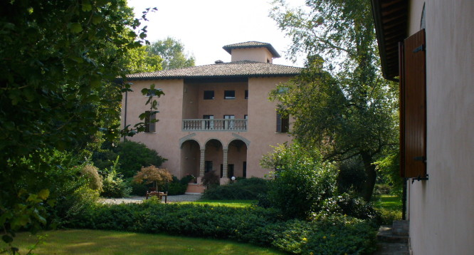 4 Villa padronale